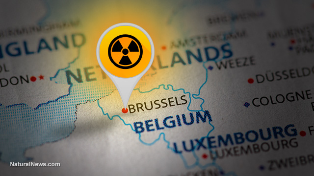 Brussels Radiation Nuclear